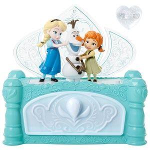 NIB Frozen jewelery box
